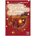 Notenbuch Acoustic Music Books Groovin` Christmas Guitar