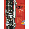 Notenbuch Gerig Clarinet in Love