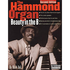 Backbeat The Hammond Organ