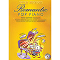 Notenbuch Bosworth Romantic Pop Piano Gold Edition, Notenbücher