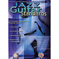 Songbuch MelBay Jazz Guitar Standards