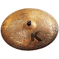 "Ride-Becken Zildjian K Custom 20"" Left Side Ride"