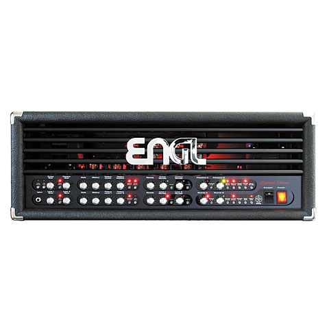 Engl Special Edition E670/6L6