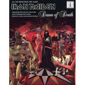 Songbuch Music Sales Iron Maiden - Dance of Death