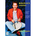 DVD Leu Brushes unlimited..., DVDs