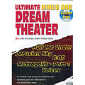 Play-Along Carisch Ultimate Minus One Dream Theater