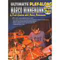 Warner Ultimate Play-Along Marco Minnemann Drum Trax « Play-Along