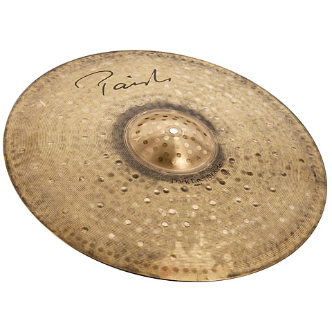Paiste Signature Dark Energy Mark 1 22  Ride