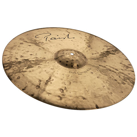 Paiste Signature Dark Energy Mark 2 21