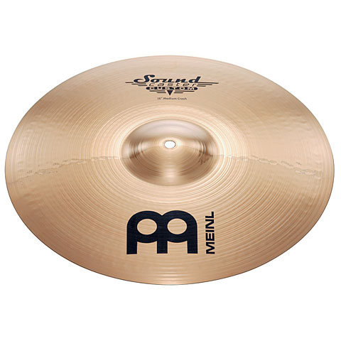 Meinl Soundcaster Custom SC16MC-B