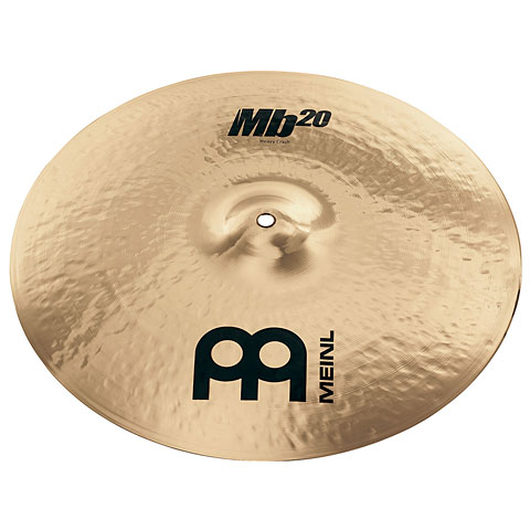 Meinl 19  Mb20 Heavy Crash