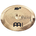 "China-Becken Meinl 18"" Mb20 Rock China"