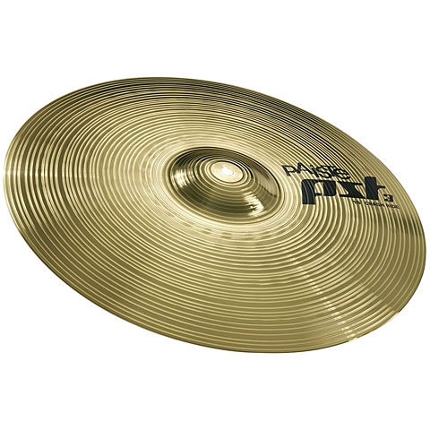 Paiste PST 3 18  Crash-Ride