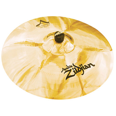 Zildjian A Custom 19  Medium Crash