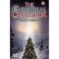 Chornoten Schott The Christmas Choirbook (+CD)