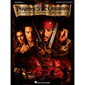 Songbuch Hal Leonard Pirates of the Caribbean