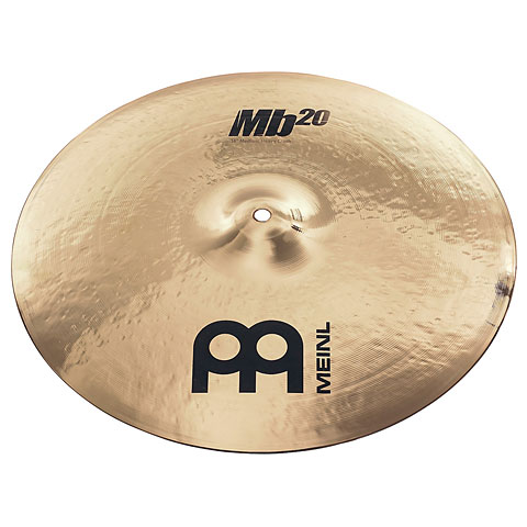 Meinl 16  Mb20 Medium Heavy Crash