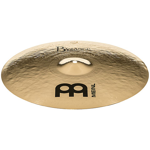 Meinl Byzance Brilliant B17TC-B