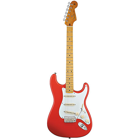 Fender Classic Series '50s Stratocaster FRD