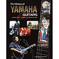 Biografie Hal Leonard The History of Yamaha Guitars