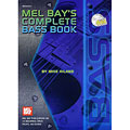 Notenbuch MelBay Complete Bass Book, Notenbücher
