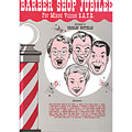 Chornoten Warner Barber Shop Jubilee