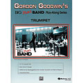 Play-Along Alfred KDM Gordon Goodwin´s Big Phat Band (Trumpet)