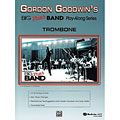 Alfred KDM Gordon Goodwin´s Big Phat Band (Trombone) « Play-Along