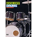 DVD Bosworth Kick Off Drums, DVDs