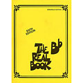 Songbook Hal Leonard The Real Book Sixth Edition (B-Instrumente)