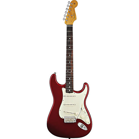 Fender Classic Series '60s Stratocaster CAR