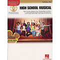 Play-Along Hal Leonard High School Musical for Violin