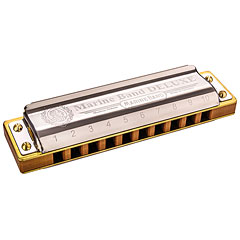 Hohner Marine Band Deluxe Ab