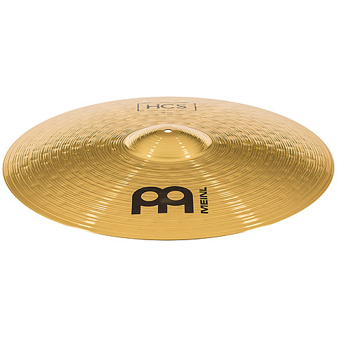 Meinl 20  HCS Ride