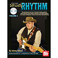 MelBay Strictly Rhythm Vol.1 « Lehrbuch