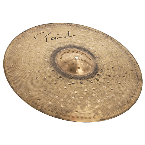 Paiste Signature Dark Energy Mark 1 20  Ride