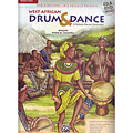 Lehrbuch Alfred KDM West African Drum & Dance
