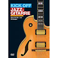 DVD Bosworth Kick Off Jazz-Gitarre, DVDs