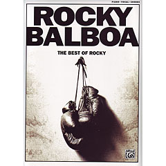 Alfred KDM Rocky Balboa - Best of Rocky « Songbook