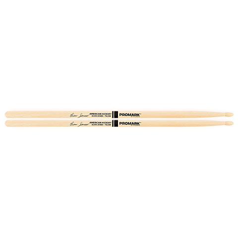 Promark Hickory JZ Elvin Jones Wood Tip