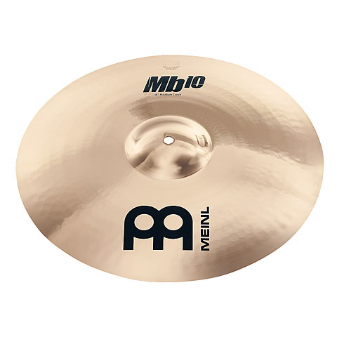 Meinl 16  Mb10 Thin Crash