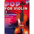 Schott Pop for Violin Bd.3 « Play-Along