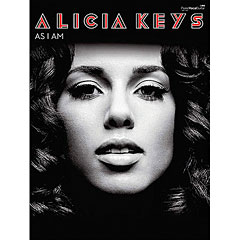 Faber Music Alicia Keys - As I am
