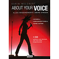 Lehrbuch Hage About your Voice