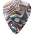 Plektrum Fender 351 Abalone, medium (12 Stk.)