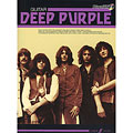 Faber Music Deep Purple for Guitar « Play-Along