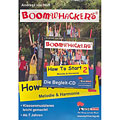 Lehrbuch Kohl Boomwhackers How to Start 2 inkl.CD, Drums und Percussion