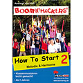 Lehrbuch Kohl Boomwhackers How to Start 2, Drums und Percussion