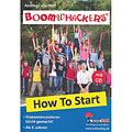 Lehrbuch Kohl Boomwhackers How to Start 1, Drums und Percussion