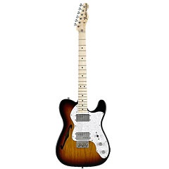 Fender Classic Series '72 Telecaster Thinline 3TS « Электрогитара